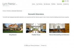 Lynn Palmer website